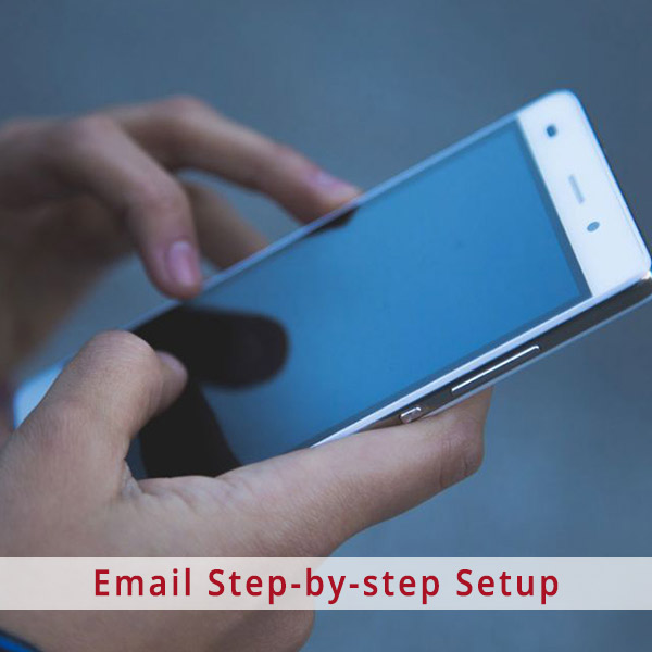 Blog email-step-by-step-setup