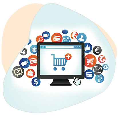eCommerce website design in Johannesburg