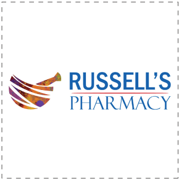 Website Design Portfolio | MMP Online Portfolio | Latest Work Russell's Pharmacy