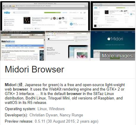 The Other Great Website Browsers You Need To Know About - MMP Online